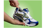 Shoe Orthotics