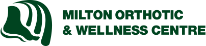 Milton Orthotic & Wellness Centre Logo
