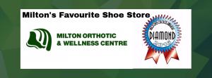 milton orthotics favourite shoes