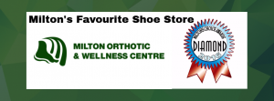 milton orthotics favourite shoes